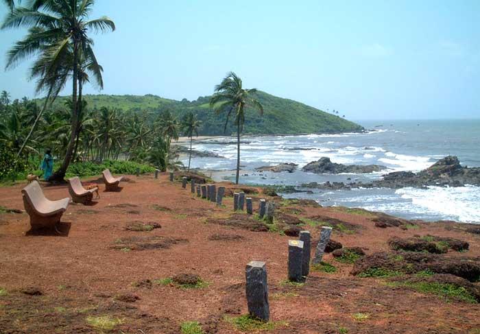 Hotels  Sterne Goa